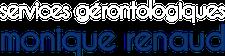 Service Gérontologie – Monique Renaud